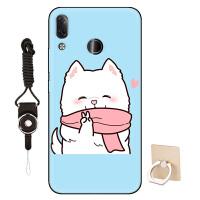 Lenovo联想Z5手机壳L78011保护套硅胶软可爱猫咪简约女来图定制男