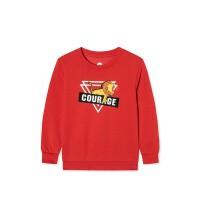 361儿童男童套头卫衣新款卡通洋气套头百搭卫衣儿童宽松男童卫衣K52014304