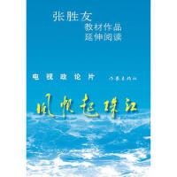 风帆起珠江 张胜友 9787506369411睿智启图书