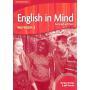 剑桥中学英语教材 English in Mind WorkBook Level 1级 练习册