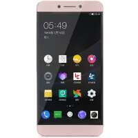 乐视 乐视手机 乐Max2 X820 4+32G 移动联通电信全网通4G手机 双卡双待