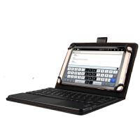 华为Media Pad M2蓝牙键盘皮套 保护套M2-801w/803L无线键盘套
