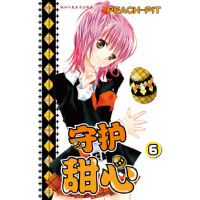 守护甜心6(每一个少女漫画粉丝必须拥有的经典之作!)