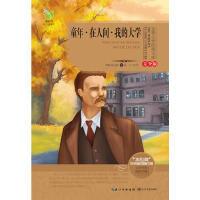 世界文学经典文库(青少版):童年. 在人间. 我的大学 (俄)高尔基 9787535465092