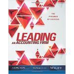 【预订】Leading An Accounting Firm 9780870519970