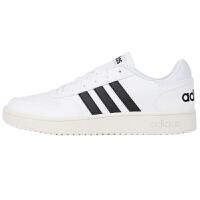 Adidas阿迪达斯男鞋NEO运动休闲鞋低帮板鞋EG3970