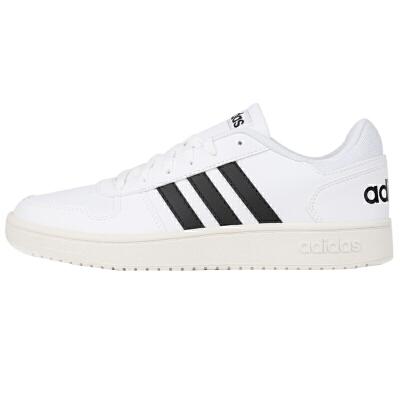 Adidas阿迪达斯男鞋NEO运动休闲鞋低帮板鞋EG3970 NEO运动休闲鞋低帮板鞋