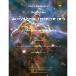 【预订】Jazzy Hymn Arrangements Book Two