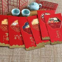 新年贺卡 圣诞节贺卡 春节卡片 许愿卡片 留言卡 祝福卡 多款可选