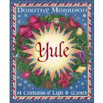 【预订】Yule: A Celebration of Light and Warmth