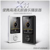 【支持礼品卡】KINGTOWN X11便携高清无损MP3音乐播放器 英语听力学生学习随身听
