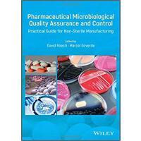 【预订】Pharmaceutical Microbiological Quality Assurance And Con