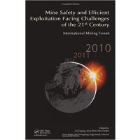 【预订】Mine Safety and Efficient Exploitation Facing Challenge