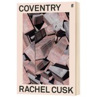 放逐 Coventry 英文原版 惠特布莱特小说处女作奖 毛姆文学奖作者 Rachel Cusk 英文版进口原版英语书籍