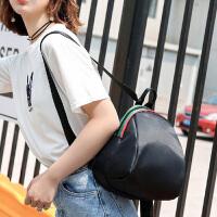 【支持礼品卡支付】2017新款牛津布简约百搭学生小背包韩版女包女士双肩包帆布包  JM1551