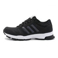 Adidas阿迪达斯男鞋 马拉松运动低帮耐磨跑步鞋 B54283