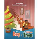 【预订】The Boy & the Giftless Tree