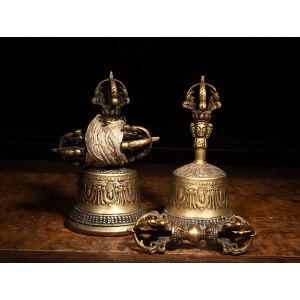 铜法器一组 4件(1)