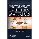 【预订】Photoenergy And Thin Film Materials 9781119580461