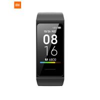 小米�t米Redmi手�h彩色大屏幕智能��由�活防水�\�佑�步器�t米手表