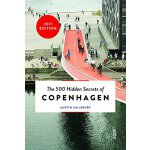 The 500 Hidden Secrets of Copenhagen,【旅行指南】哥本哈根:500个隐藏的秘密