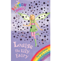 Rainbow Magic: The Petal Fairies 45: Louise The Lily Fairy