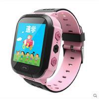 精美时尚可爱多功能智能通话手表儿童运动轨迹定位男女电子手表