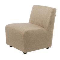 单人沙发 小户型个性休闲沙发椅 咖啡厅阳台卧室沙发
