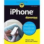 【预订】Iphone for Dummies 9781119607960