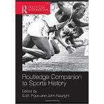 【预订】Routledge Companion to Sports History 9780415501941