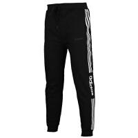Adidas阿迪达斯男裤NEO运动长裤休闲裤子FP7449