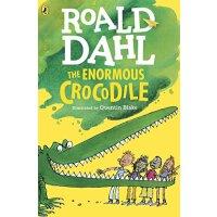 The Enormous Crocodile( 货号:9780140365566)