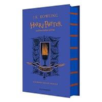 哈利波特与火焰杯 拉文克劳学院版 精装 英文原版小说 Harry Potter and the Goblet of Fi
