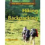 【预订】Hiking and Backpacking