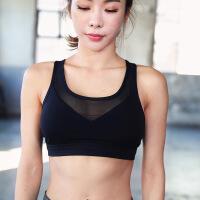 文胸运动内衣时尚女士健身服美背运动文胸罩