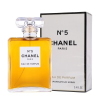 法国Chanel/香奈儿五号香水 EDP50ml 100ml 浓香