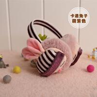保暖耳套冬季耳罩可爱耳包女儿童耳暖护耳罩护耳朵套耳捂