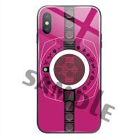 假面骑士玻璃手机壳华为p20p时王ZI-O9plus荣耀v20小米6红米note5
