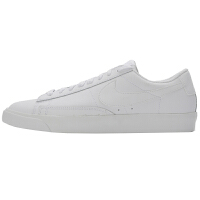 NIKE耐克 男鞋 BLAZER运动休闲鞋低帮板鞋 AQ3597-100