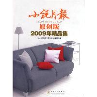 小说月报原创版2009年精品集