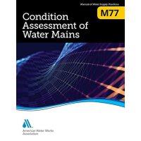 【预订】M77 Condition Assessment of Water Mains 9781625763310