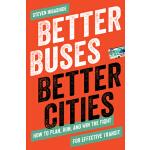 【预订】Better Buses, Better Cities 9781642830149