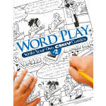 Word Play: Write Your Own Crazy Comics #2