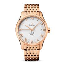 【特卖!!】欧米茄Omega-碟飞系列 431.50.41.21.02.001 机械男士手表