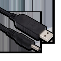 适用TPLINK普联水星迅捷无线路由器电源 9V 12V电源适配器 1m