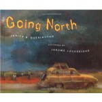 Going North (Hardcover) 一路向北(精装)ISBN 9780374326814
