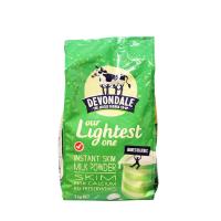 澳大利亚Devondale德运脱脂高钙成人奶粉1Kg 保质期到17年8月份左右