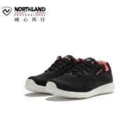 【顺丰包邮 乐享户外】诺诗兰19年新款女式GTX防水透气耐磨低帮缓震休闲徒步鞋 FT992020