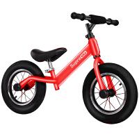 儿童平衡车无脚踏自行车宝宝滑步车小孩滑行学步双轮车