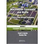 【预订】Wastewater Treatment and Reuse, Theory and Design Examp